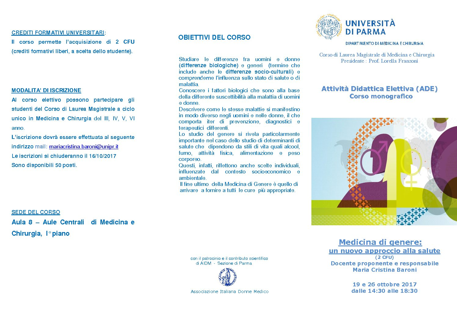 ADE MEDICINA DI GENERE 19 OTT pdf 2 pdf - ADE MEDICINA DI GENERE 19 OTT pdf 2