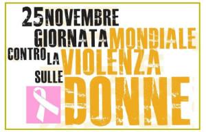 """Giornata mondiale contro la violenza sulle donne 300x192 - """"Giornata contro violenza alle donne; Bruno: Da Provincia iniziative concrete"""""""
