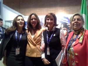 Incontro col ministro della salute Lorenzin agli Stati Generali della Salute Congresso Roma 20141 300x225 - 2014_Congresso Roma