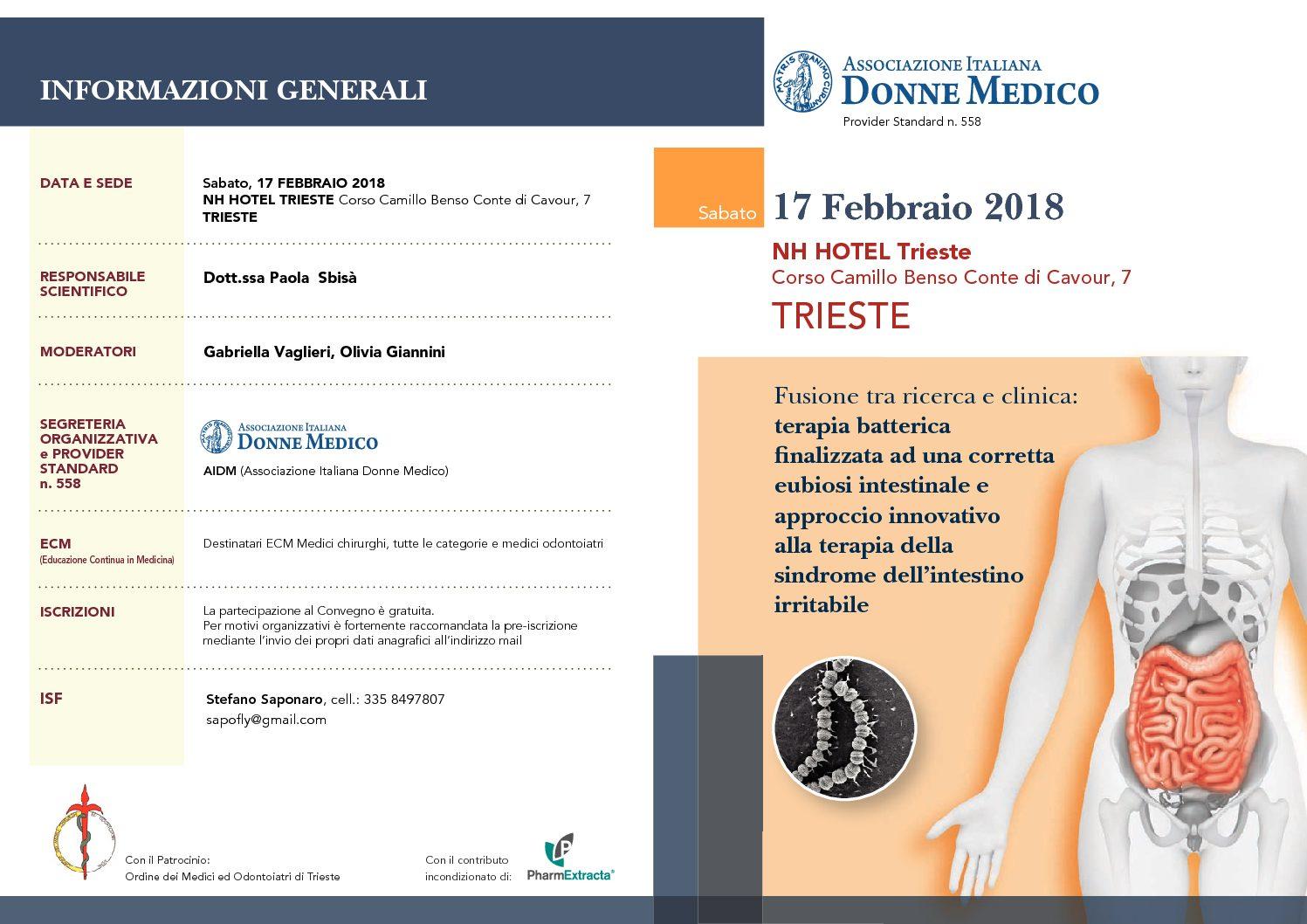 Terapia batterica 17 febbraio 18 pdf - Terapia batterica 17 febbraio 18